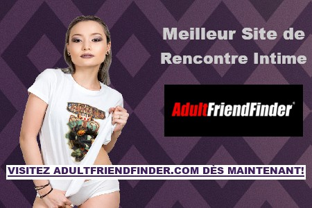 Site Adultfriendfinder France